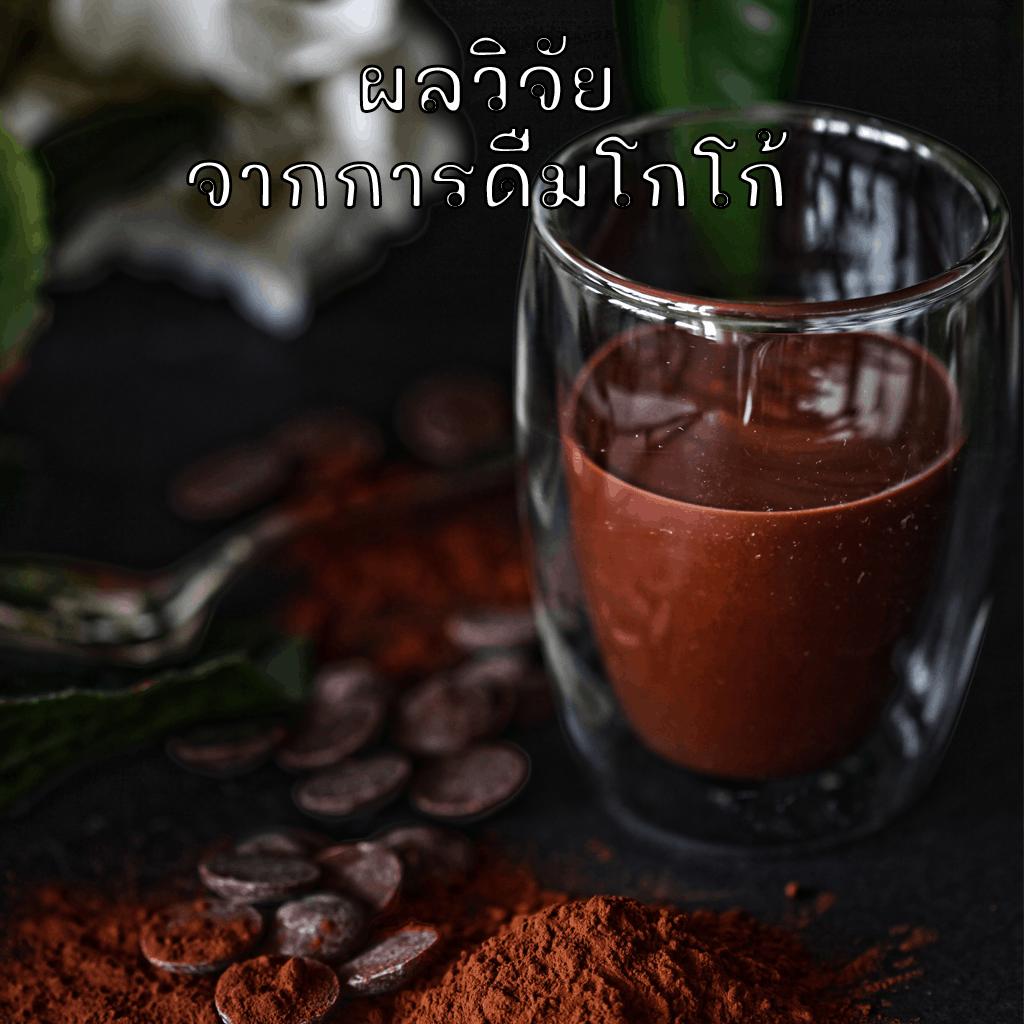 โกโก้ ผงโกโก้ cocoa powder